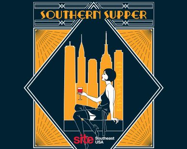 2019 SITE Southeast Experience of the Year - Southern Supper
