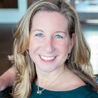 Nichole Louviaux, 2020 SITE Southeast Finance
