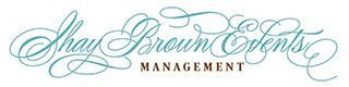 Shay Brown Events Management